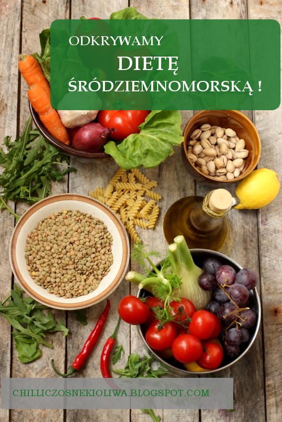 dieta srodziemnomorska zdrowie